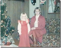 Tammi & Betty appr. 1977