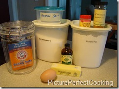 snickerdoodle-ingredients