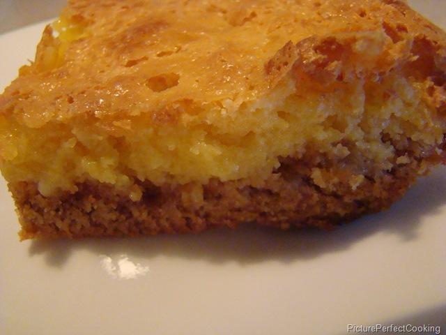 Chess Pie Yellow Cake Mix