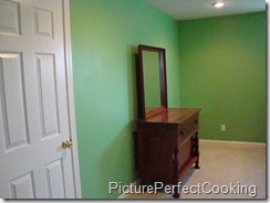 4Green Bedroom After