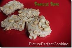 peanutbars