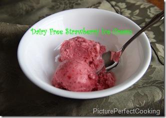 df strawberry