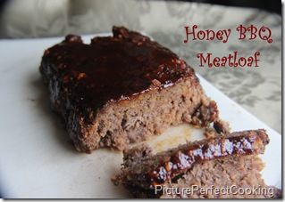 honey meatloaf