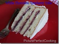 whitechocraspcake