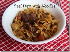 BeefStewWithNoodles