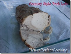 countrystyleporkloin