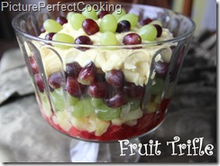 FruitTrifle