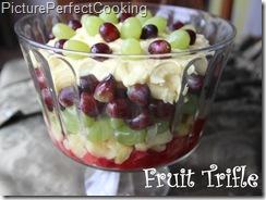 FruitTrifle