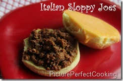 italiansloppyjoes