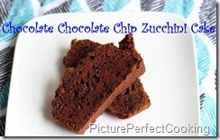 chocchocchipzucchinicake